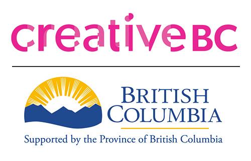 CreativeBC Logo